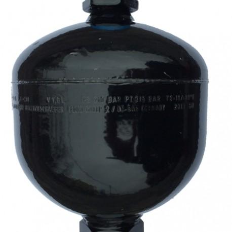 Hydroakumulator membranowy MEAK 0,07-250