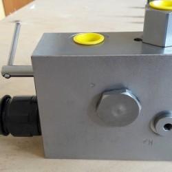 Blok bezpieczeństwa SABX2-10-0-M-210