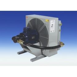 Chłodnica powietrzna oleju BNK 7.4-90-3kW